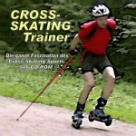 CD-ROM Cross-Skating Trainer 100. Auflage