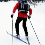 Vom Skilangläufer zum Cross-Skater werden