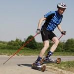Sicherheit auf Cross-Skates – Folge 1 – Aktive Sicherheit