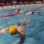 Der Einstieg für Schwimmer ins Cross-Skating, Teil 2