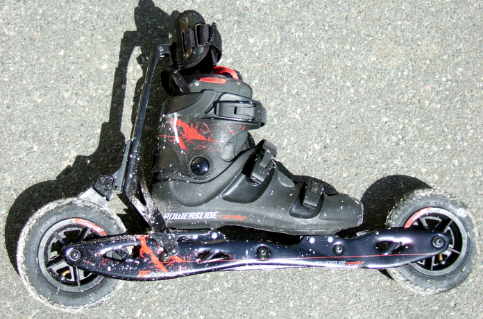 Powerslide Cross-Skate XC Trail