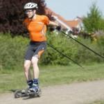 Verwandte, aber keine Zwillinge: Skilanglauf und Cross-Skating