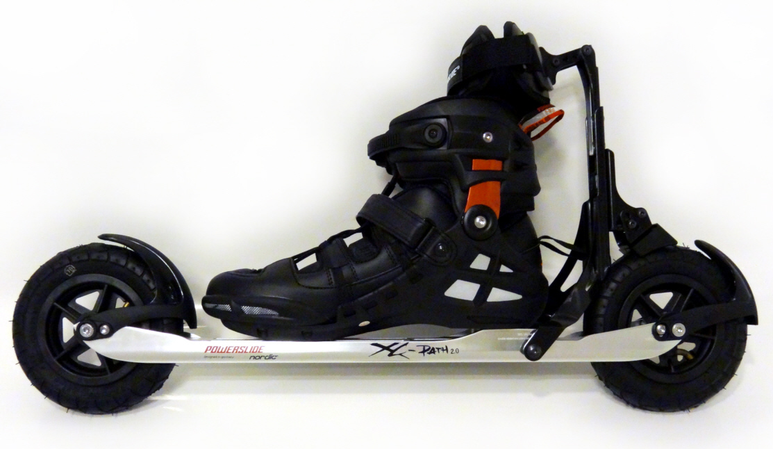 Powerslide XC Path 2012 2.0 II