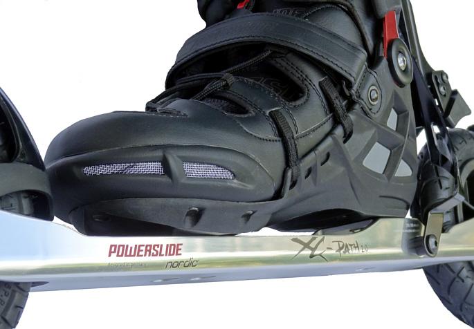 Schuh des XC Path 2.0 2012