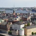 Cross-Skating in Schweden: Sportliches Stockholm