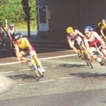 Cross-Skating erzeilt enorme Trainingeseffekte für das Radfahren