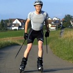 Vom Triathlon zum Cross-Skating, Teil 3