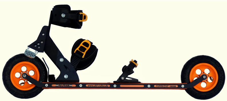 XRB XRS02 getunt vom Cross-Skate-Shop