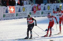 Dietmar Feils Skilanglauf Woche