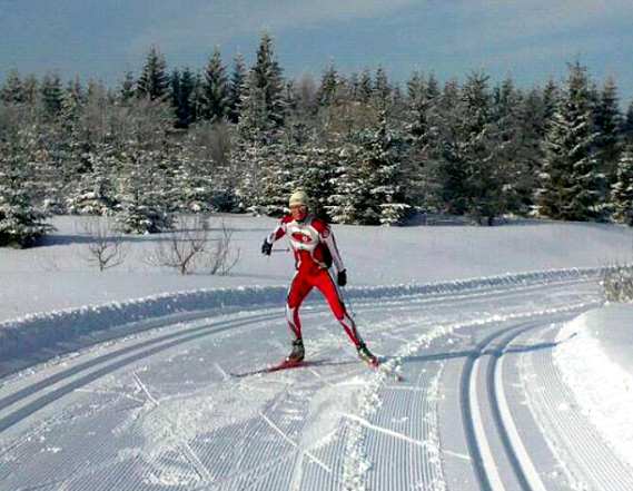 Skiskating Kurse im Vogtland