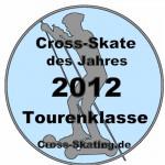 Cross-Skate des Jahres2012-Tourenklasse