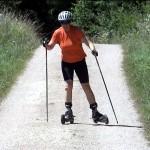 Was braucht man als Spezialist im Cross-Skating? Teil 1