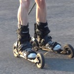 Neue Cross-Skates 2015