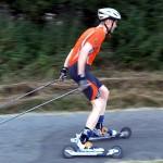 Was ist beim Cross-Skating anders als beim Ski-Skating? Teil 2