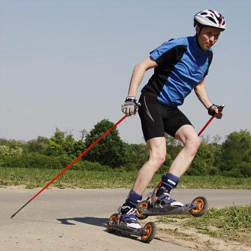 Cross-Skater