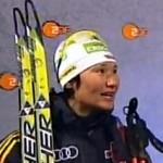 Biathlon Workshop mit Simone Hauswald