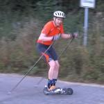 Bergtraining für Cross-Skater, Teil 2
