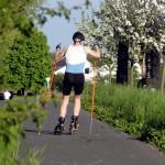 Bergtraining für Cross-Skater, Teil 1