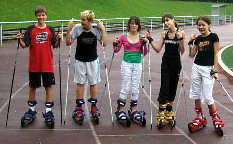 Cross-Skating-Projekt-2007