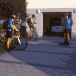 Bodensee-Tour mit Cross-Skates 2013 – Teil 1