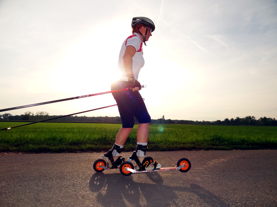 Irrtümer über Cross-Skating und Cross-Skates