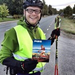 The road so far – crossing Europe on Nordic-Skates – part 2