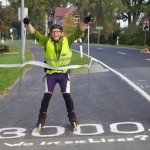 The road so far – crossing Europe on Nordic-Skates – part 4