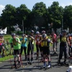Einladung zum 8. Modernen Biathlon in Köln