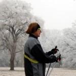 Cross-Skating Kurse auch im Herbst und Winter