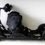 Neuer Powerslide XC Skeleton lite – jetzt auf dem Markt!
