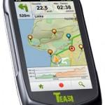 Teasi One² – Hardware-Update des bewährten Outdoor-Navgationssystems