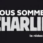 Nous sommes Charlie – pourtant!