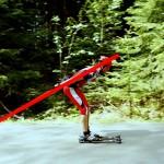 Skirollern – die Lehr-DVD