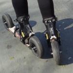 Wohin gehen die Cross-Skates? – Teil 6