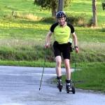 Wann ist viel Sport nicht mehr gesund?