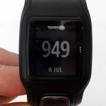 Neue TomTom GPS Sportuhr – es geht auch elegant, 3. Teil