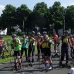 Kölner Moderner Biathlon schon zum elften mal