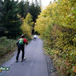 Professionelle Skiroller-Trainingscamps in Klingenthal