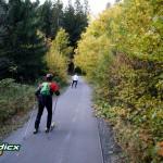 Professionelle Skiroller-Trainingscamps in Klingenthal