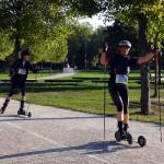 Cross-Skating Veranstaltungshinweise von August bis Oktober