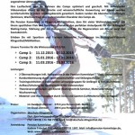 Ski-Trainings Camps in Klingenthal