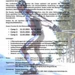 Ski-Trainings Camps in Klingenthal