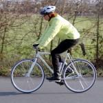 Sportliche E-Bikes für sportliche Radfahrer