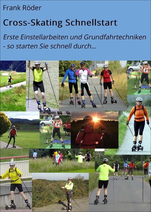 Literatur über Cross-Skating