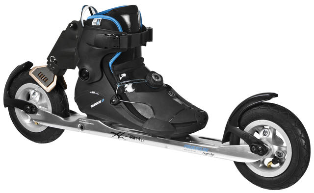 Powerslide Cross-Skates