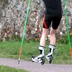 Die Bedeutung der Geschwindigkeit beim Cross-Skating