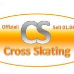 Cross-Skating und Cross-Skate jetzt geschützte Markenzeichen