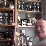 Gesichter des Cross-Skating IV – 24-Stunden Rollski Weltrekordler Klaus-Dieter Schulz