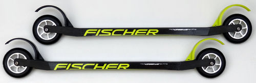 Fischer Skiroller Rollski