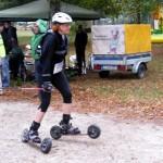 Sicherheit auf Cross-Skates – Folge 3 – weitere Tipps zur aktiven Sicherheit
